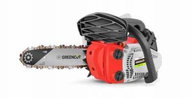 Motosierras Greencut Gs2500