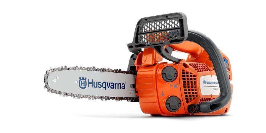 Comprar motosierra de poda Husqvarna T525 en Amazon
